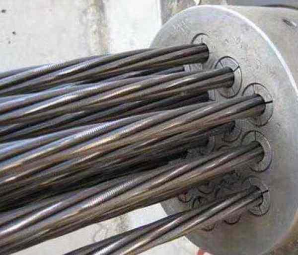 齐河锚具-钢绞线