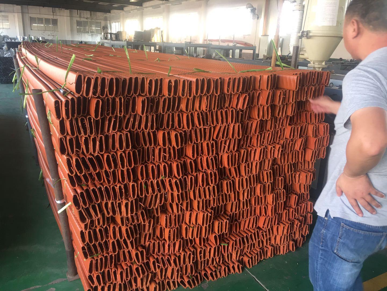 齐河塑料波纹管