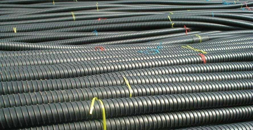 昆山塑料波纹管